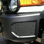 FJ Bumper Wings